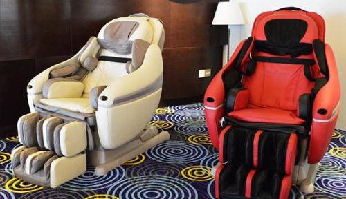 Sửa chữa ghế massage tại Hà Nội, ở đâu tốt